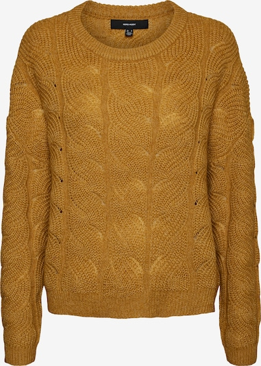 VERO MODA Sweater 'STINNA' in Mustard, Item view