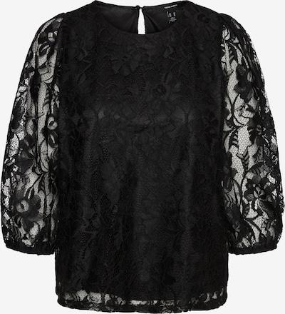VERO MODA Bluse 'Bon' in schwarz, Produktansicht