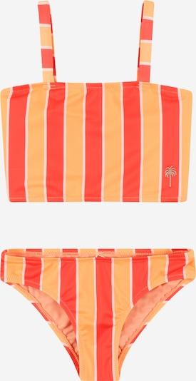 Brunotti Kids Bikini 'Saya' u žuta / crvena, Pregled proizvoda
