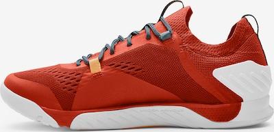 UNDER ARMOUR Sportschoen ' TriBase Reign 2 ' in de kleur Oranjerood, Productweergave