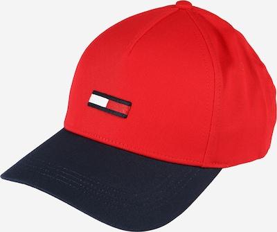 Tommy Jeans Nokamüts öösinine / punane / valge, Tootevaade