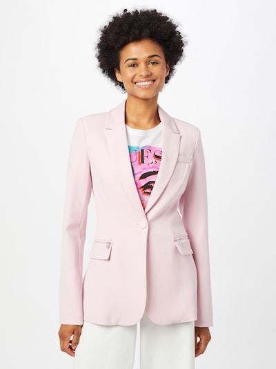 GUESS Blazer 'SELENE' en rosa claro, Vista del modelo