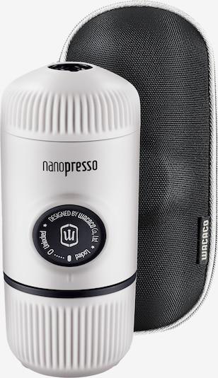Wacaco Coffee & tea maker 'NANOPRESSO' in de kleur Wit, Productweergave