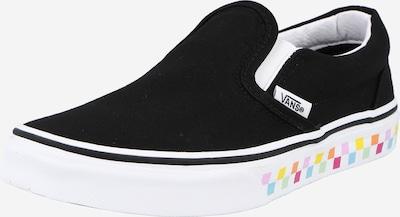 VANS Tenisky 'UY Classics Slip-On' - černá, Produkt