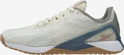 REEBOK Sportschoen 'Nano X1 Grow' in de kleur Wit, Productweergave