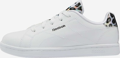 Reebok Classics Sneaker 'Royal Complete CLN 2' in grau / schwarz / weiß, Produktansicht