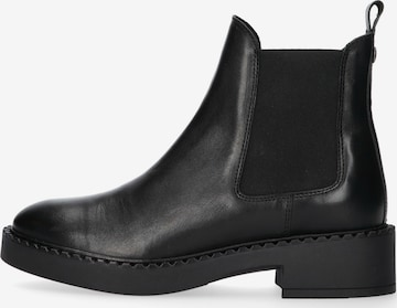 Tango Chelsea Boot in Schwarz