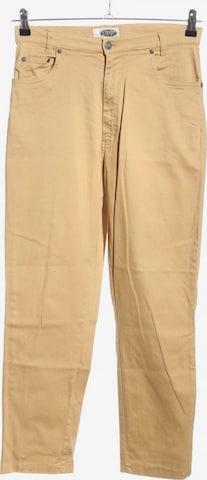 Strooker Pants in L in Beige