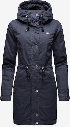Ragwear Winterparka' Aurorie ' in navy, Produktansicht