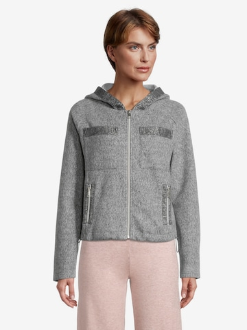 Betty Barclay Blazer in Grey