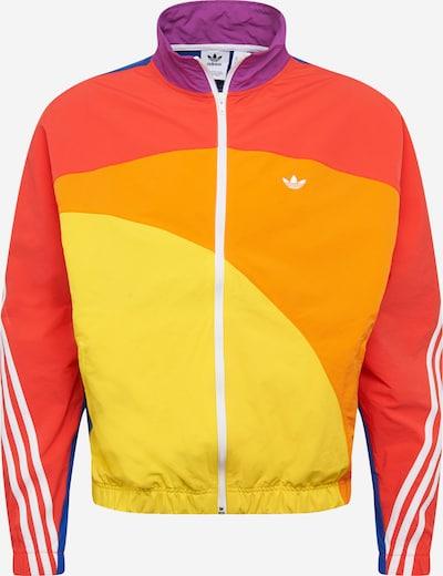 ADIDAS ORIGINALS Prijelazna jakna u miks boja, Pregled proizvoda