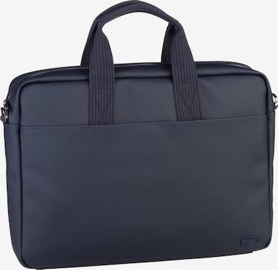Borsa portadocumenti ' Computer Bag 2451 ' LACOSTE di colore blu, Visualizzazione prodotti
