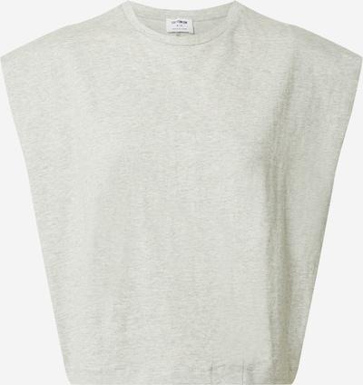Cotton On Shirt in hellgrau, Produktansicht