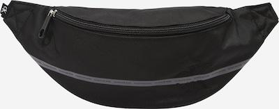 Calvin Klein Jeans Pojasna torbica u siva / crna, Pregled proizvoda