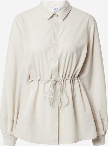 Reebok Classics Bluse in Beige