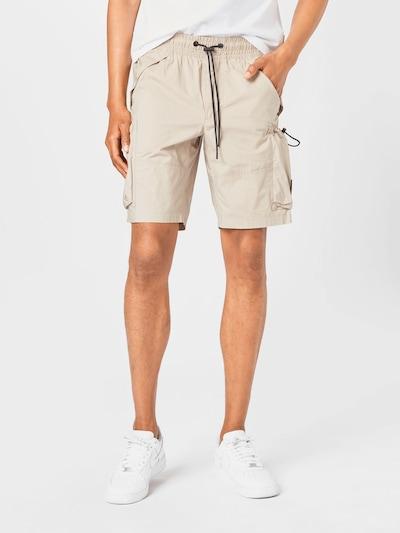 Calvin Klein Jeans Kapsáče - púdrová / čierna, Model/-ka