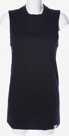 ADIDAS Jerseykleid in XXS in schwarz, Produktansicht
