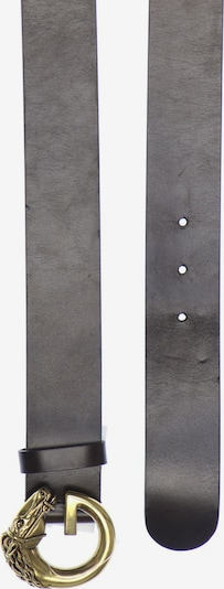 Gucci Belt in XS-XL in Dark brown / Gold, Item view