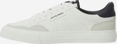 Sneaker bassa JACK & JONES di colore nero / bianco / bianco perla / bianco naturale, Visualizzazione prodotti