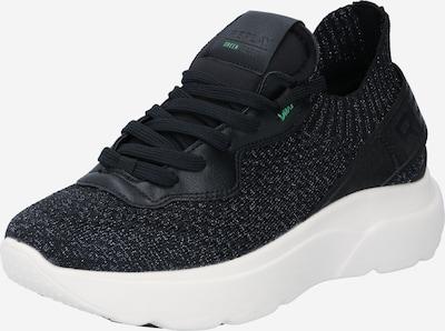 Sneaker low 'DRYTON' REPLAY pe negru, Vizualizare produs