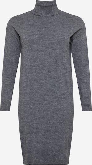 Dorothy Perkins Curve Úpletové šaty - šedý melír, Produkt