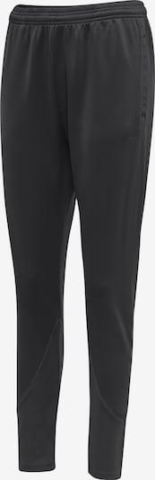 Hummel Sporthose in grau, Produktansicht