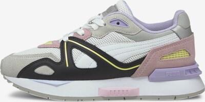 PUMA Sneaker in grau / hellpink / schwarz / weiß, Produktansicht