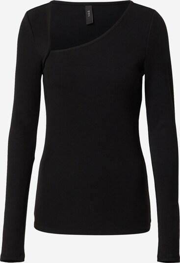 Y.A.S (Tall) Тениска 'ZEMMA' в черно, Преглед на продукта