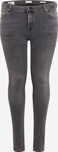 Selected Femme Curve Jeans 'Ina' in de kleur Grey denim, Productweergave