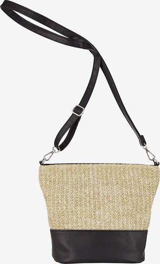 Curuba Crossbody Bag 'Swanky' in Beige / Black, Item view