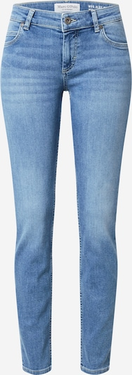 Marc O'Polo Jeans i blå denim, Produktvy