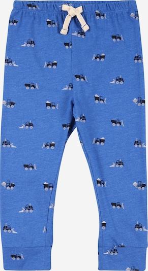 GAP Spodnie w kolorze niebieski / kobalt niebieski / szary / białym, Podgląd produktu