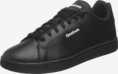 Reebok Sport Sneaker low ' Royal Complete Clean 2.0 ' in schwarz / weiß, Produktansicht