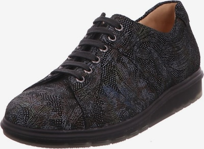 Ganter Sneaker in marine / nachtblau / taubenblau, Produktansicht