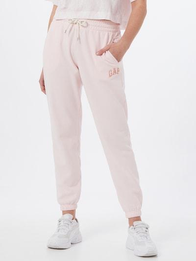 Pantaloni GAP di colore rosa, Visualizzazione modelli