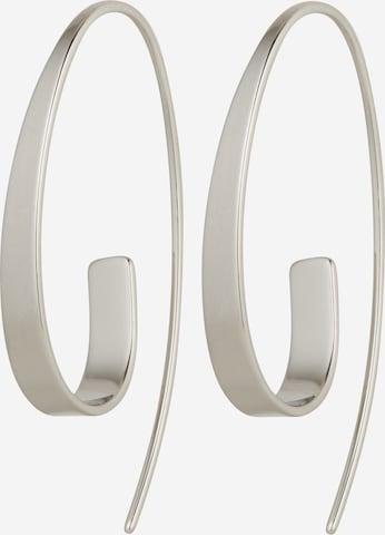 SKAGEN Ohrhaken 'KARIANA' in Silber
