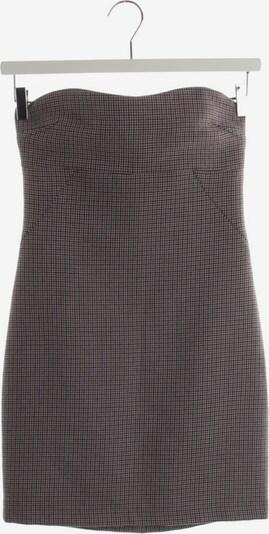 CoSTUME NATIONAL Kleid in XS in grau / schwarz, Produktansicht