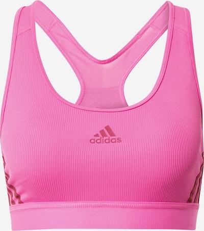 ADIDAS PERFORMANCE Sport-BH 'Believe This' in pink / pitaya, Produktansicht