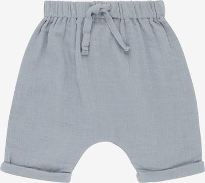 Pantaloni 'CHARLIE' Sense Organics di colore blu fumo, Visualizzazione prodotti