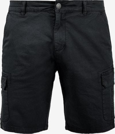 BLEND Cargoshorts 'Barni' in schwarz, Produktansicht
