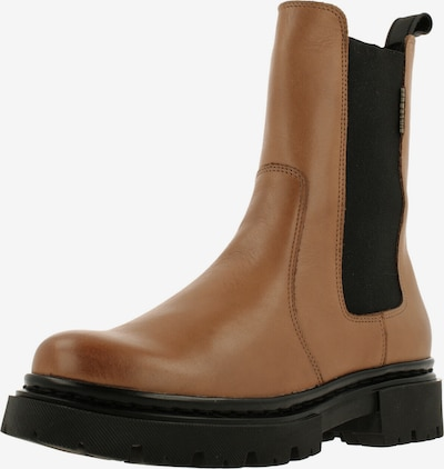 BULLBOXER Chelsea boot ' 610507E6LB ' in hellbraun, Produktansicht