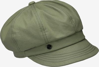LOEVENICH Cap in oliv, Produktansicht