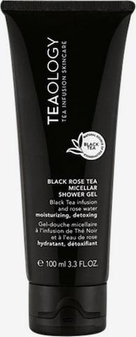 Teaology Shower Gel 'Black Rose Tea Micellar' in