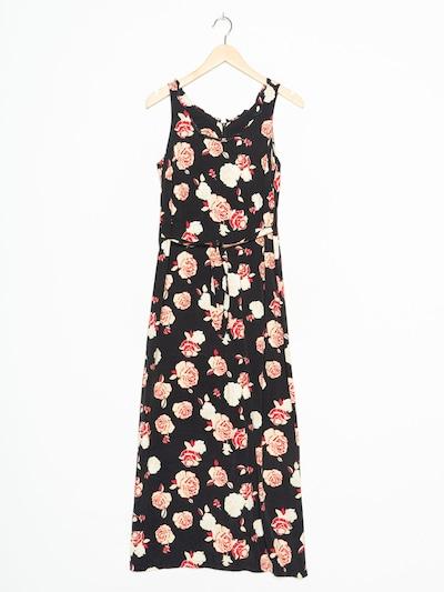 TOM TAILOR Kleid in M in schwarz, Produktansicht