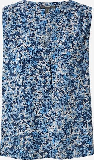 ESPRIT Chemisier 'CVE' en bleu / bleu marine / rose / blanc, Vue avec produit