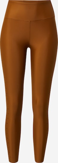 Pantaloni sport 'Prime' Casall pe maro coniac / negru, Vizualizare produs