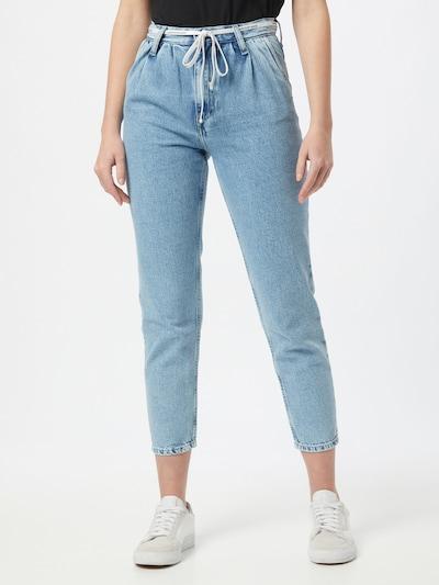 Calvin Klein Jeans Vaquero en azul denim, Vista del modelo