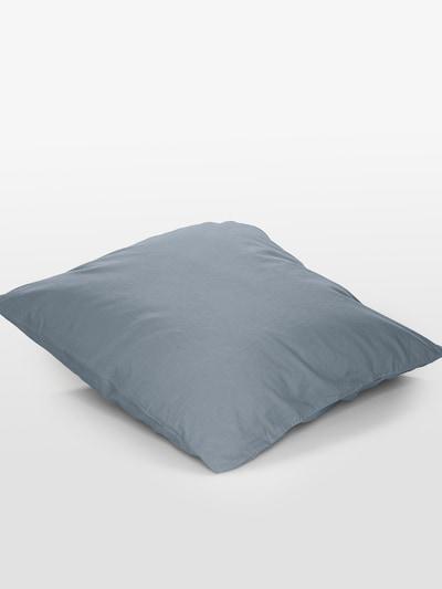 Erlich Textil Coussins 'Michel' en bleu-gris, Vue avec produit