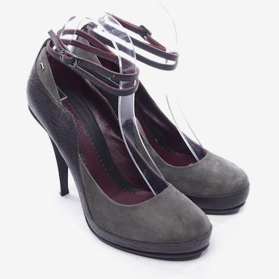 Sportmax High Heels & Pumps in 38,5 in Grey / Black, Item view