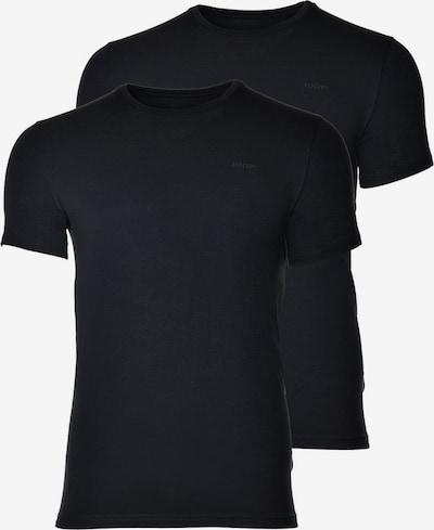 JOOP! T-Shirt in schwarz, Produktansicht
